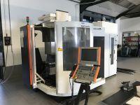 CNC Milling Machine MIKRON UCP 600 Vario