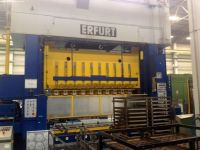 H frame press ERFURT PTRZSST 210