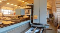 Centre dusinage vertical CNC Fischer FISCHER 2000-Photo 5