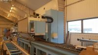 Centre dusinage vertical CNC Fischer FISCHER 2000-Photo 6
