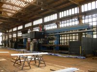 Welding Robot CLOOS ROMAT 350 2008-Photo 3