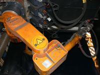Welding Robot CLOOS ROMAT 350 2008-Photo 4