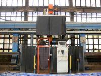 Welding Robot CLOOS ROMAT 350
