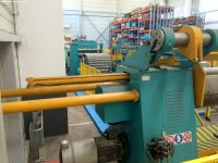 Slitting Line IRON SPA 1250 X 2 MM 2009-Photo 12