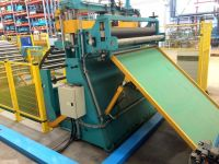 Slitting Line IRON SPA 1250 X 2 MM 2009-Photo 15