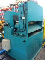 Slitting Line IRON SPA 1250 X 2 MM 2009-Photo 16