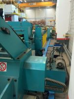 Slitting Line IRON SPA 1250 X 2 MM 2009-Photo 17