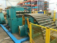 Slitting Line IRON SPA 1250 X 2 MM 2009-Photo 6