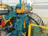 Slitting Line IRON SPA 1250 X 2 MM 2009-Photo 7