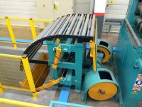 Slitting Line IRON SPA 1250 X 2 MM 2009-Photo 8