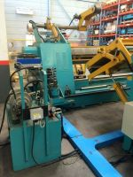 Slitting Line IRON SPA 1250 X 2 MM 2009-Photo 10