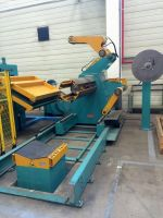 Slitting Line IRON SPA 1250 X 2 MM 2009-Photo 11