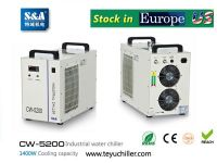 Teste maskinen Teyu CW-5200