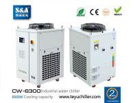 Teste maskinen Teyu CW-6100