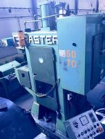 Stanzmaschine RASTER HL 60 / 500 NL 4 S