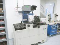 Maszyna pomiarowa ZOLLER H 420-250 1989-Zdjęcie 2