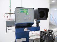 Maszyna pomiarowa ZOLLER H 420-250 1989-Zdjęcie 4