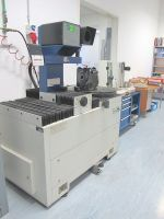 Messmaschine ZOLLER H 420-250