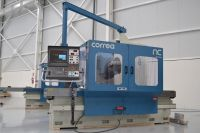 CNC Milling Machine CORREA CF17 (9685607) 1998-Photo 4
