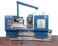 CNC Fräsmaschine CORREA CF17
