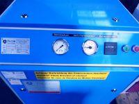 Sprężarka śrubowa FILCOM  /  RENNER FA  620 2005-Zdjęcie 3