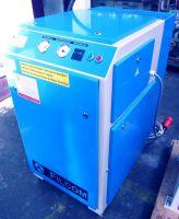 Schraubenkompressor FILCOM  /  RENNER FA  620