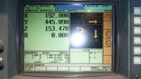 Frezarka CNC DECKEL MAHO MH 600 C 1997-Zdjęcie 7