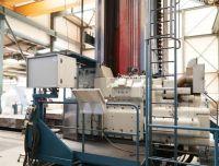 Wytaczarka pozioma ŠKODA 160 CNC