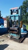 H Frame Hydraulic Press LAGAN 70-A