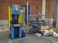 H Frame Hydraulic Press GALFER 1  A  616