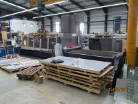 Laser 3D BYSTRONIC BYSPEED 3015