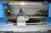 CNC Lathe PINACHO Mustang 225x1500 2000-Photo 6