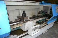CNC Lathe PINACHO Mustang 225x1500 2000-Photo 8