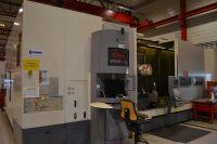 CNC Fräsmaschine MAZAK INTEGREX E-650 H