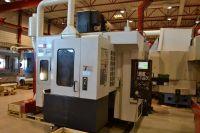 CNC 밀링 머신 MAZAK VARIAX 500 5 X