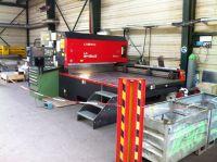 Laser 3D AMADA LC 2415 ALpha III