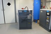 Screw Compressor ATLAS COPCO GX 7