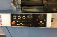 Tokarka stołowa Schaub 125 CCN 1995-Zdjęcie 3
