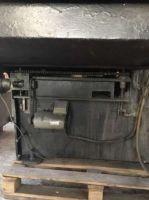 Szlifierka do płaszczyzn AMADA BR-610W 1993-Zdjęcie 6