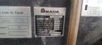 Szlifierka do płaszczyzn AMADA BR-610W 1993-Zdjęcie 7