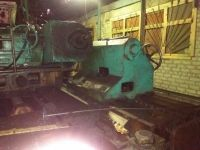 Gear Hobbing Machine KOLOMNA KU 505