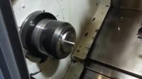 Turning and Milling Center MORI SEIKI NL1500SY/500