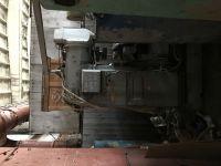 Вертикальный фрезерный станок Ремзавод свм 1ф4