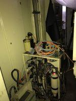 Вертикальный фрезерный станок 0226 ERFURT GERMANY mauser werke 50nc