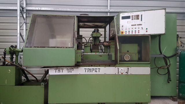 Szlifierka do otworów TRIPET TST 200 CNC 1988
