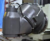 CNC Milling Machine CORREA A30/50