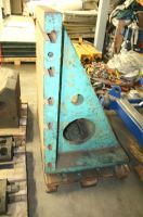 Horizontal Boring Machine Squadra H. 1.200 mm Angle Square