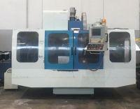 CNC Vertical Machining Center KAFO KFV-40