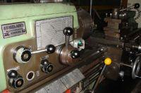 Universal-Drehmaschine VDF Heidenreich  Harbeck 21 RO/1000 1961-Bild 3