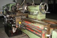 Universal-Drehmaschine VDF Heidenreich  Harbeck 21 RO/1000 1961-Bild 4
